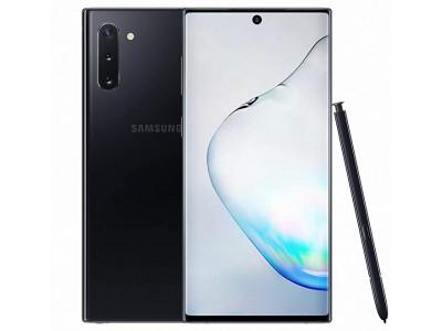 Польский Samsung S10, Note 10