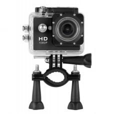 Экшн-камера FULL HD 1080P DVR Sport