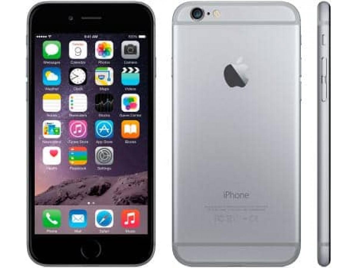 Китайские iPhone 6 – отличные гаджеты по доступной цене