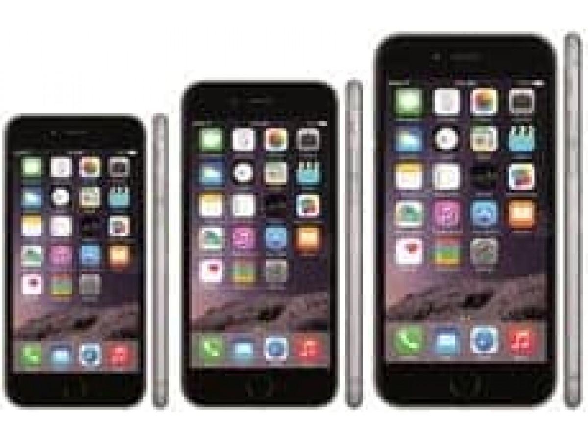Китайские разработчики в 2015 году выпустят три новых iPhone 6