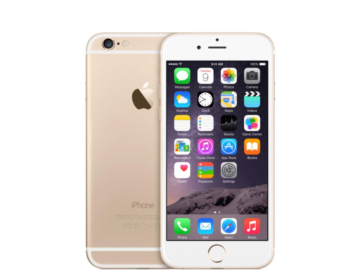 Самая точная и самая лучшая копия iPhone 6 Plus из Тайваня!