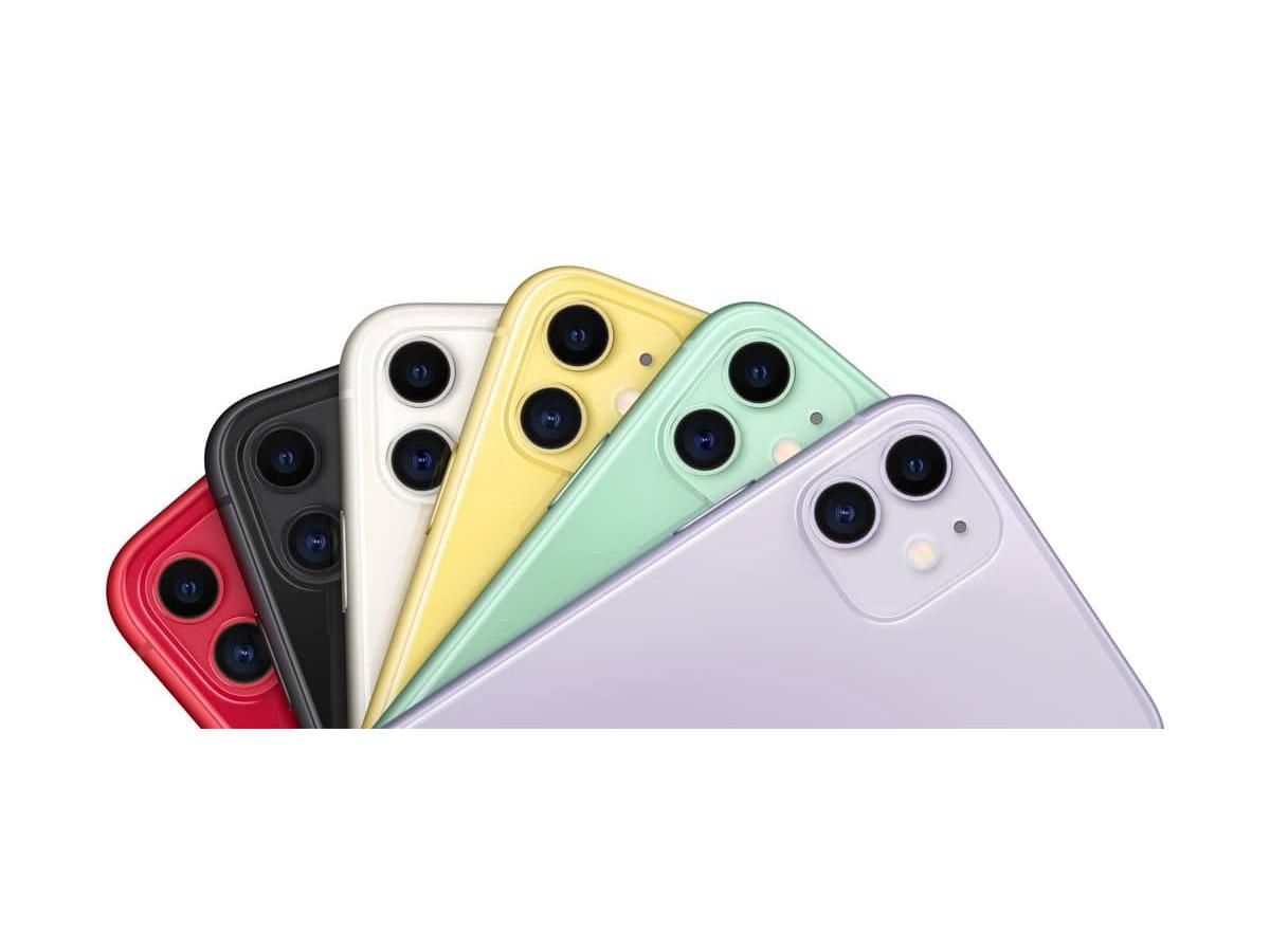 Корейский iPhone 11 (Копия)