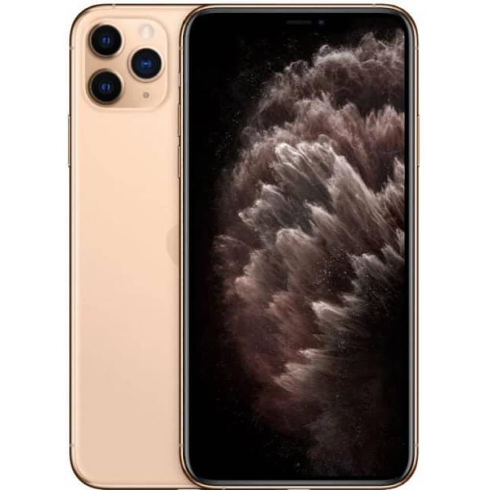 Польский iPhone 11 Pro Max 256GB + Dual SIM High Copy ( 8 ядер + 4G/LTE )