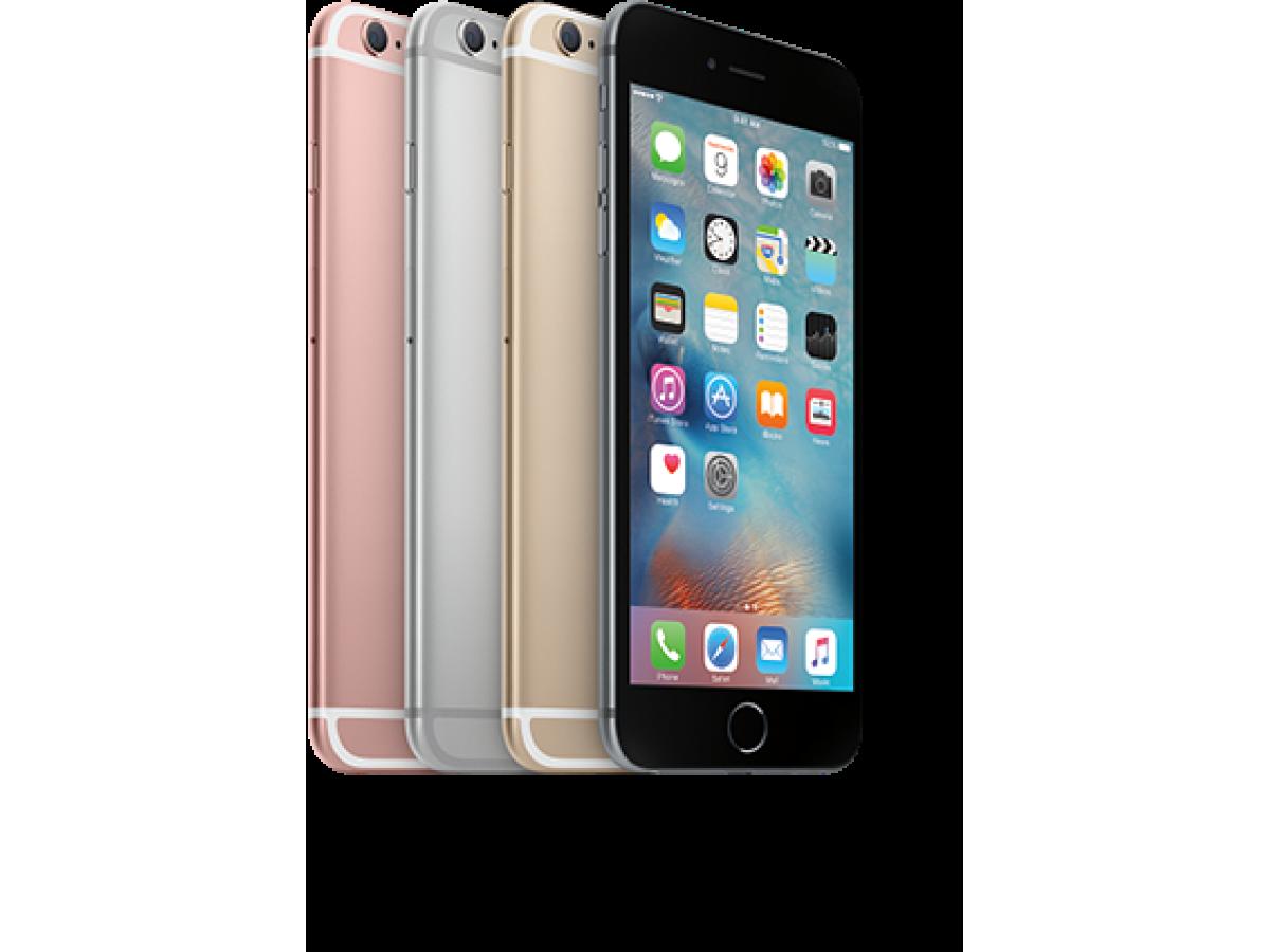 Впечатления пользователя от iPhone 6s Plus