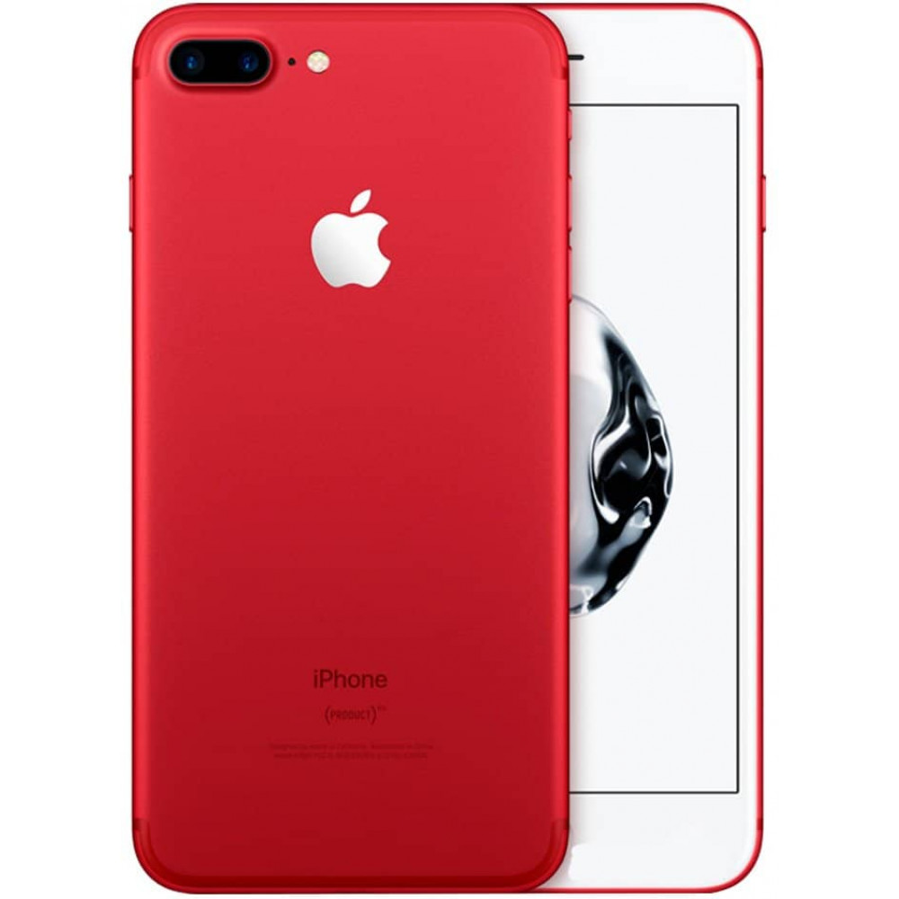 Apple iPhone 7 Plus (Product) Red Special Edition