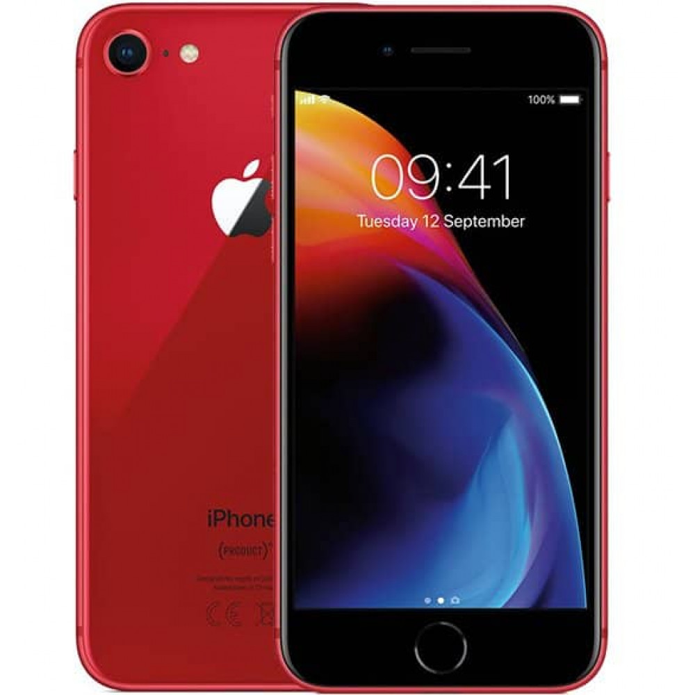 Apple iPhone 8 (Product) Red Special Edition