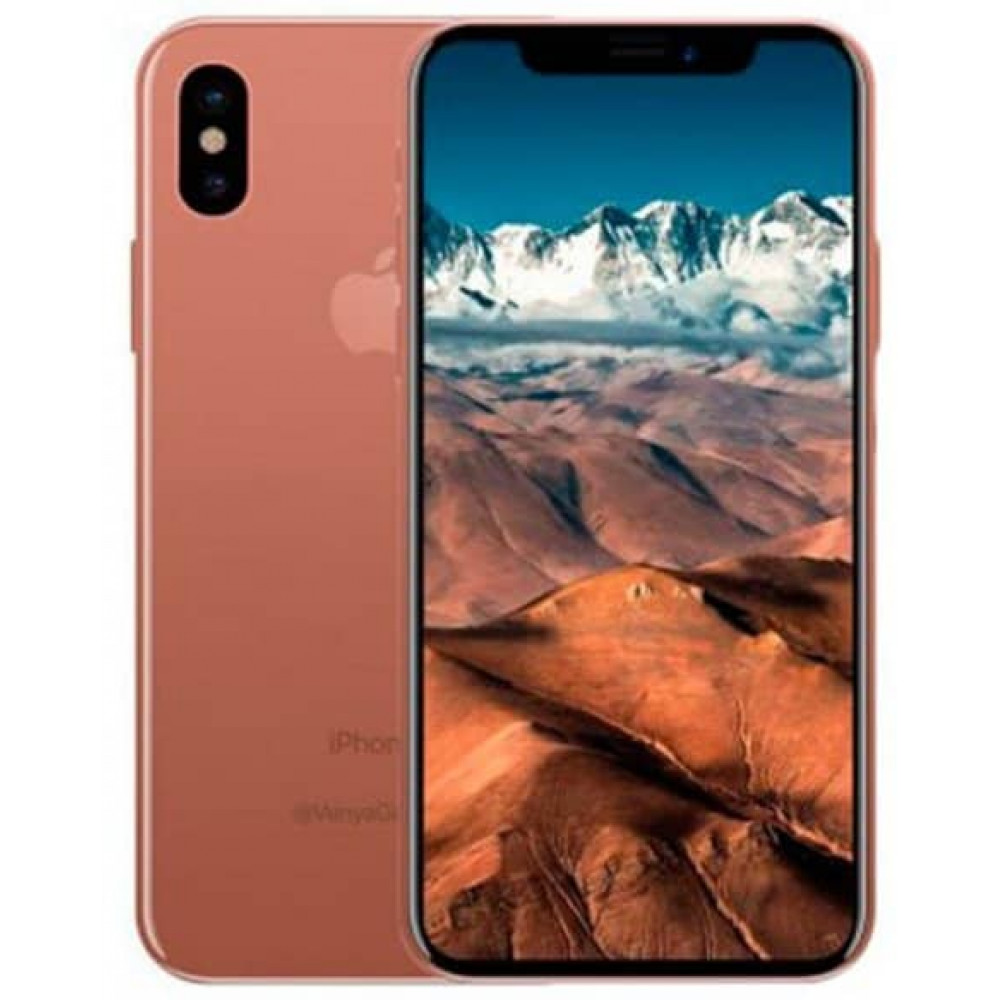 Копия iPhone X 64GB ( Qualcomm Snapdragon 835 )