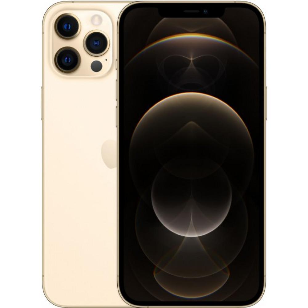 Польский iPhone 12 Pro Max 128GB + Dual SIM High Copy ( 8 ядер + 4G/LTE )