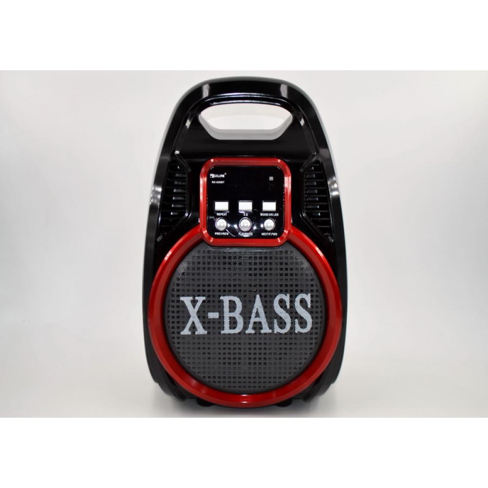 Акустическая система Golon RX-820BT + Радио Микрофон