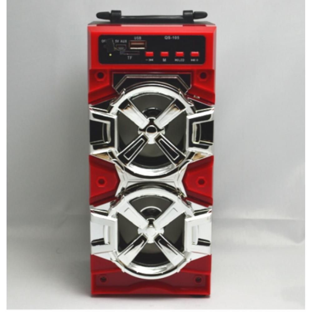 Акустическая система QS-105  / Колонка