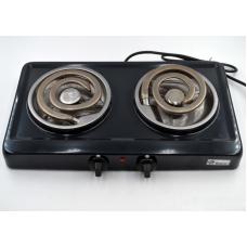 Спиральная плита Domotec MS-5532 (2000 Вт)