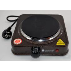 Дисковая плита Domotec MS-5821 (1000 Вт)
