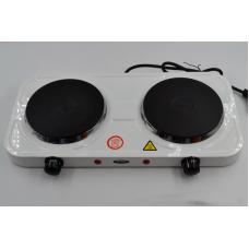 Дисковая плита WimpeX WX-200A-HP (2000 Вт)