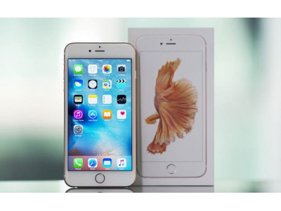 iPhone 6s китайская копия - достойное качество без переплат!