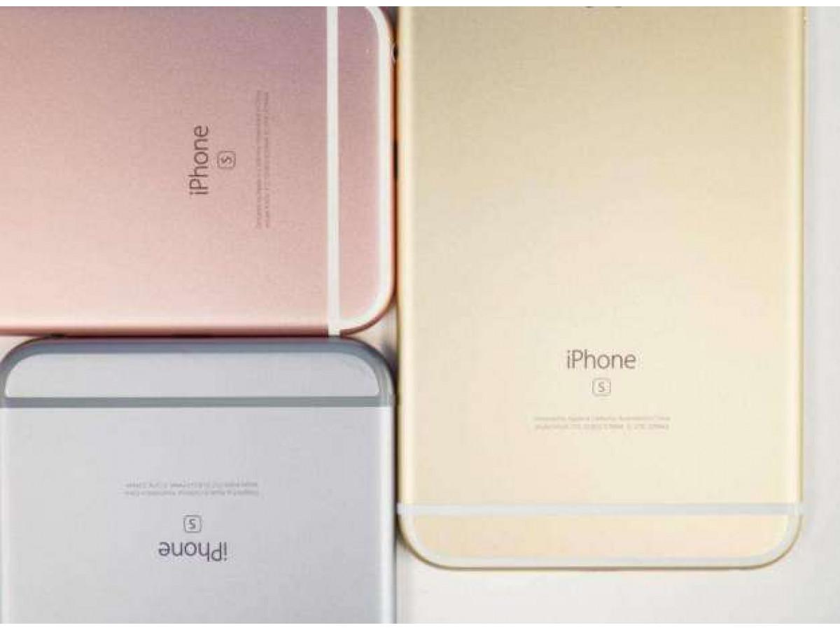 Тайваньская копия iPhone 6S– отличное приобретение