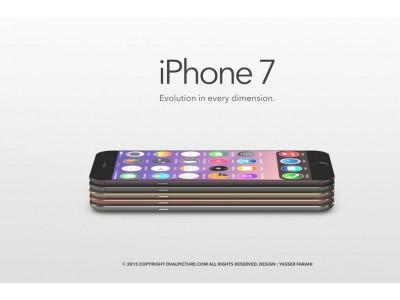 В копии iPhone 7 появится новая камера