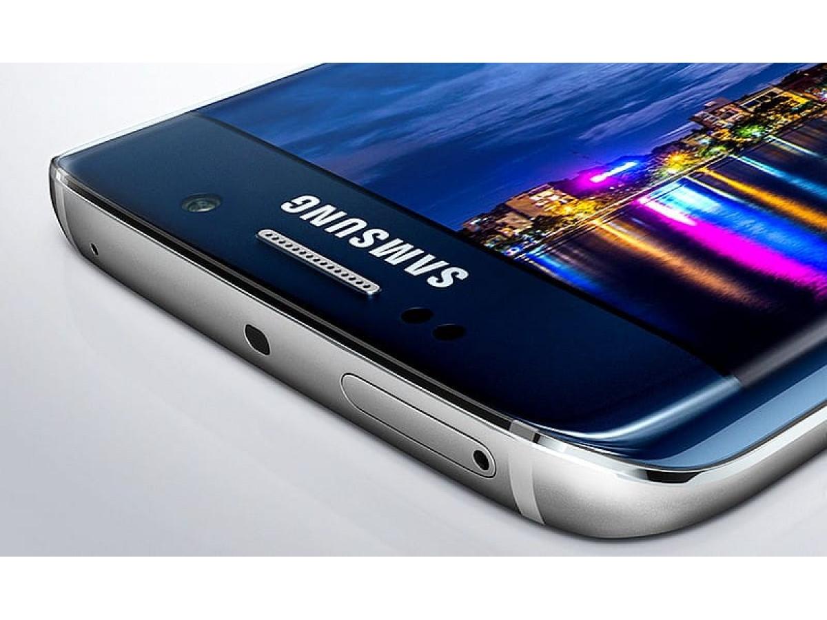 Почему надо купить копию Samsung Galaxy S7