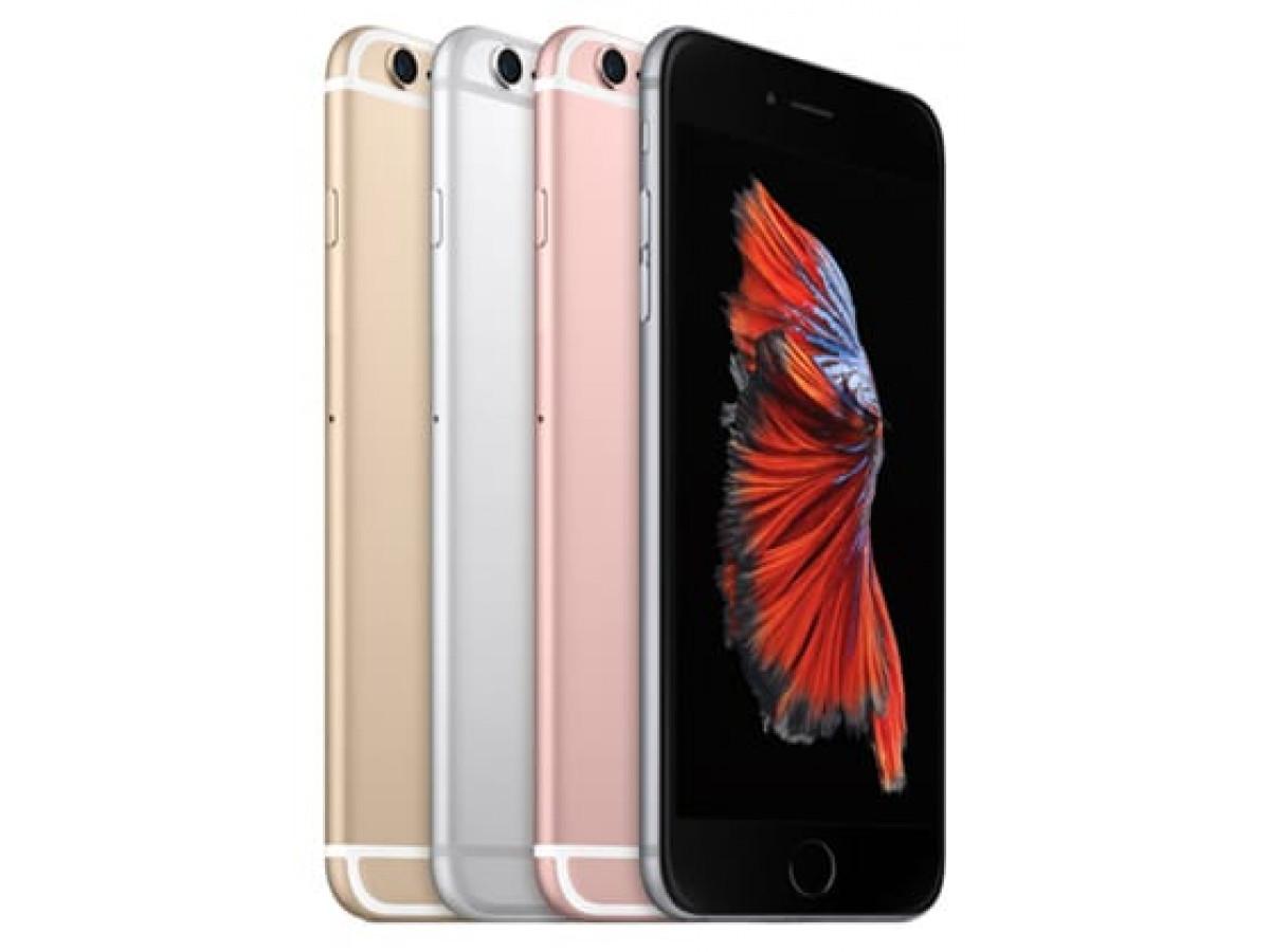Новейшая копия iPhone 6S на MTK 6795 и 4G