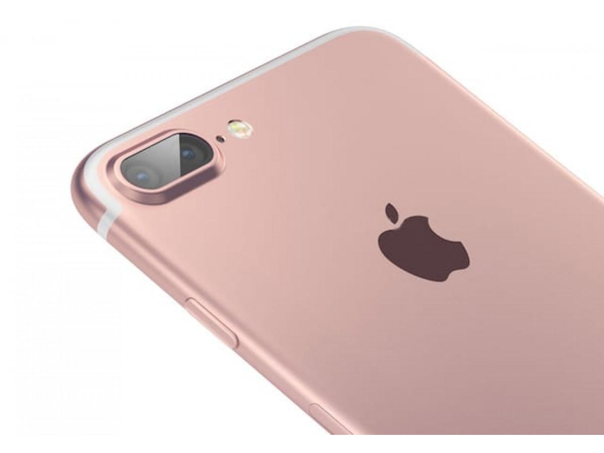 Производительная китайская копия с возможностями оригинала iPhone 7