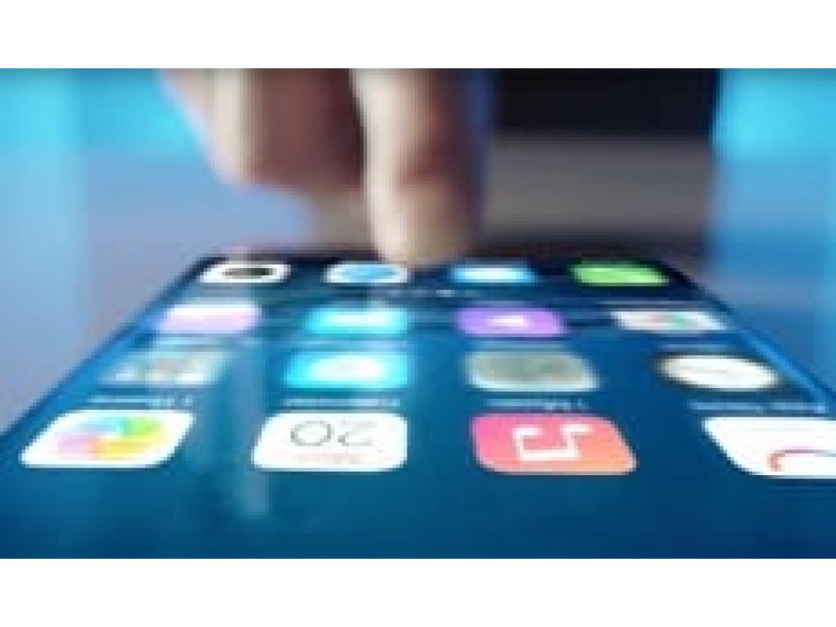Китайские разработчики раньше Apple представили смартфон со встроенным в экран сканером отпечатков