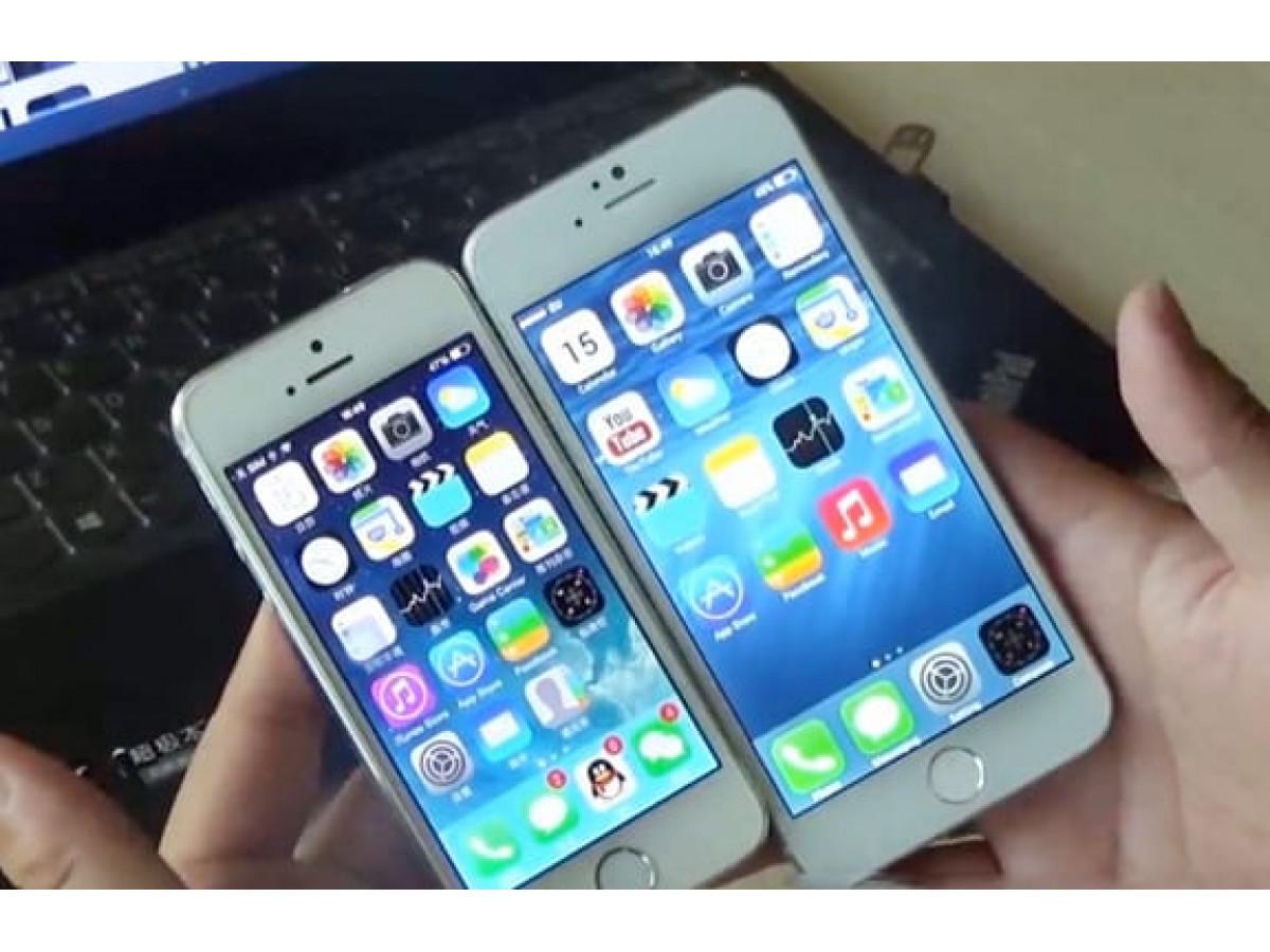 Купить китайскую копию Iphone