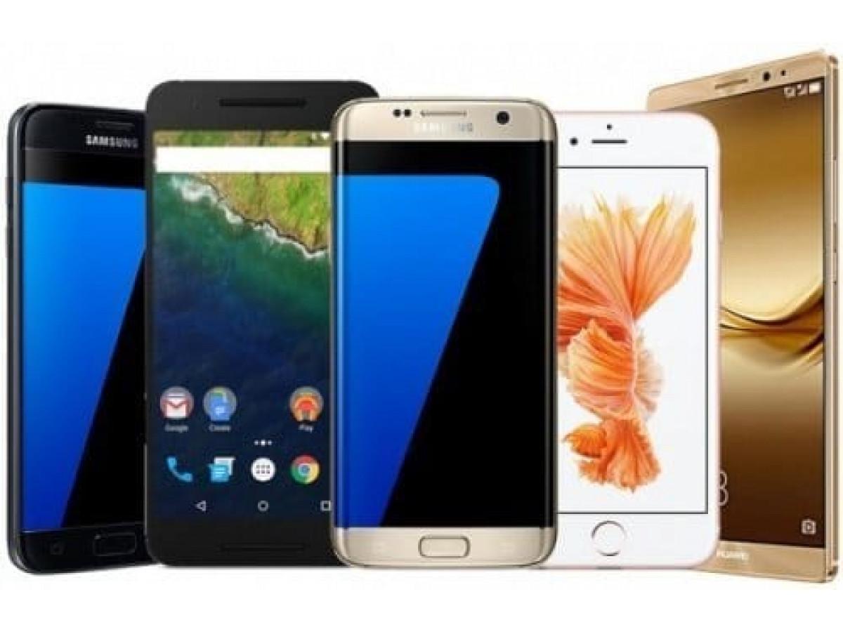 Новинки в интернет-магазине romelas.com - iPhone 8 Plus и Samsung Galaxy S8 Plus