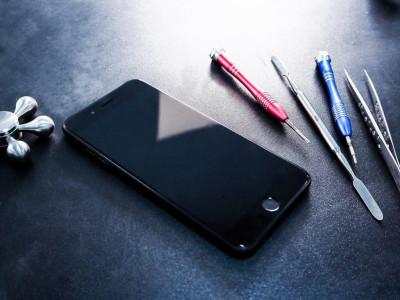 Ремонт китайской копии iPhone 8, 8 Plus