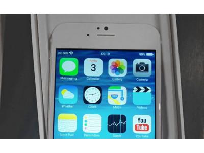 Купить китайский iPhone с доставкой в любую точку Украины