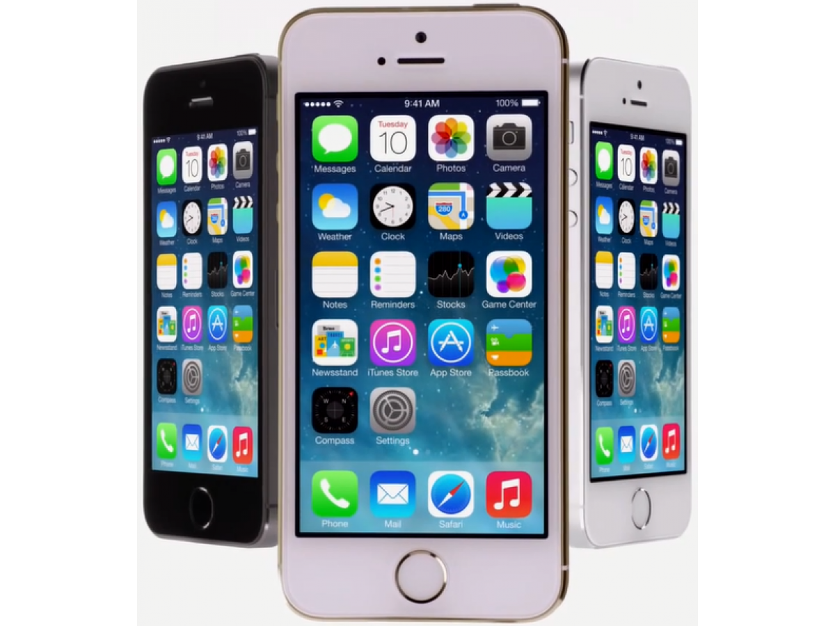 Китайские копии мобильных телефонов