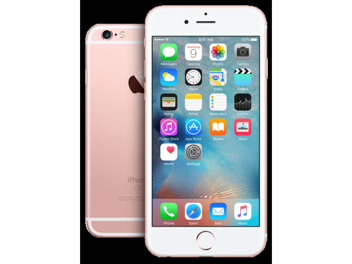 Все, что нужно знать о китайских новинках: iPhone 6S и iPhone 6S Plus