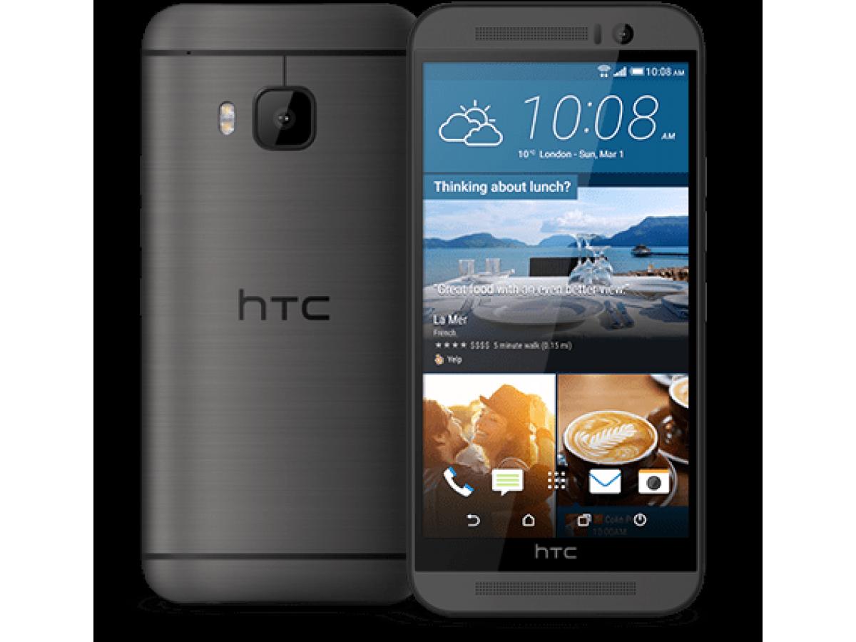 В нашем интернет-магазине стартовали продажи китайской копии HTC ONE M9