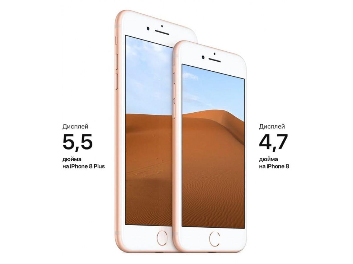 Очевидные преимущества новых копии iPhone 8, iPhone 8 Plus