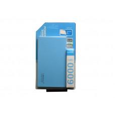 Power Bank Leouw LY-330 (6000 mAh / 1 USB)