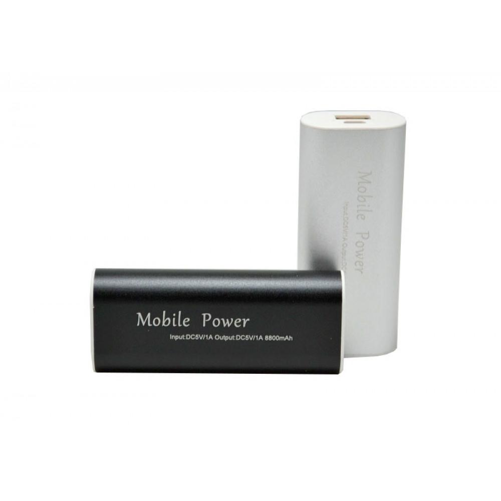 Power Bank P-8800 (8800 mAh / 1 USB) Портативный аккумулятор