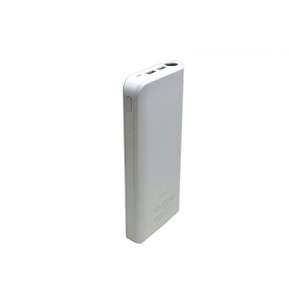Power Bank Remax Proda (30000 mAh / 2 USB) Портативный аккумулятор