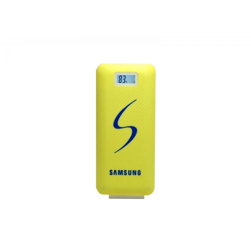Power Bank Samsung (30000 mAh / 3 USB) Портативный аккумулятор