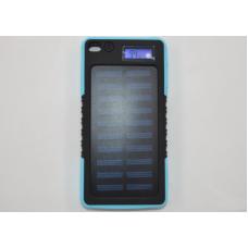 Power Bank Solar (20000 mAh / 1 USB)