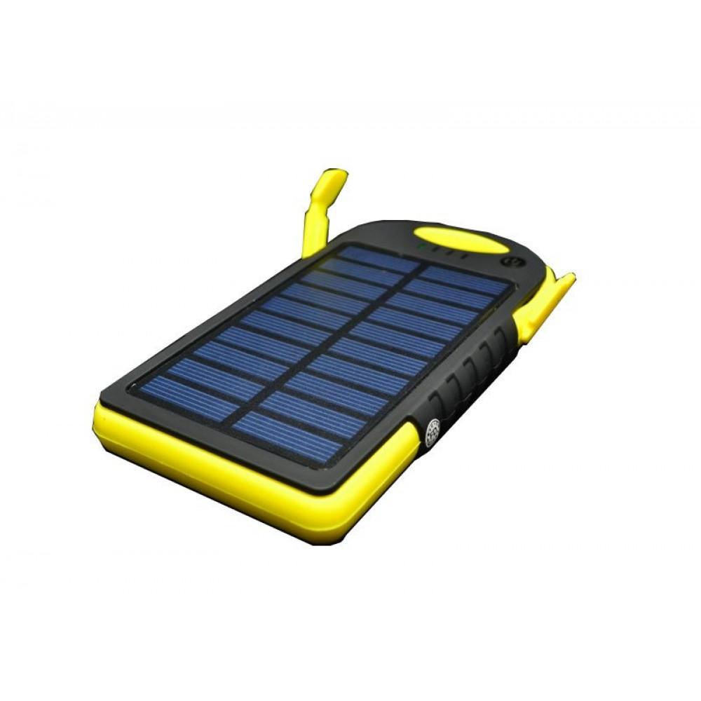 Power Bank Solar Charge-2 (45000 mAh / 2 USB) Портативный аккумулятор