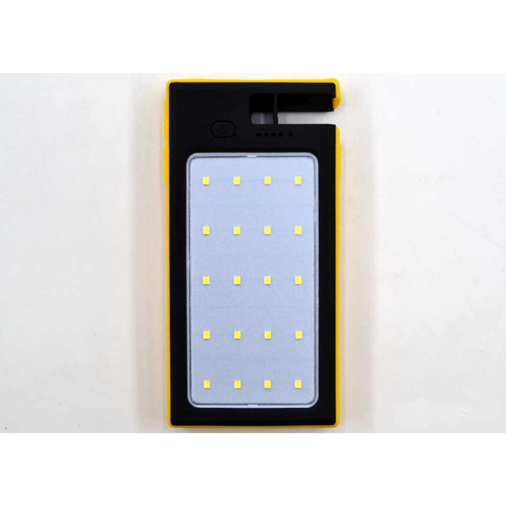 Power Bank Solar DLS16 (54000 mAh / 2 USB) Портативный аккумулятор