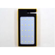 Power Bank Solar DLS16 (54000 mAh / 2 USB)