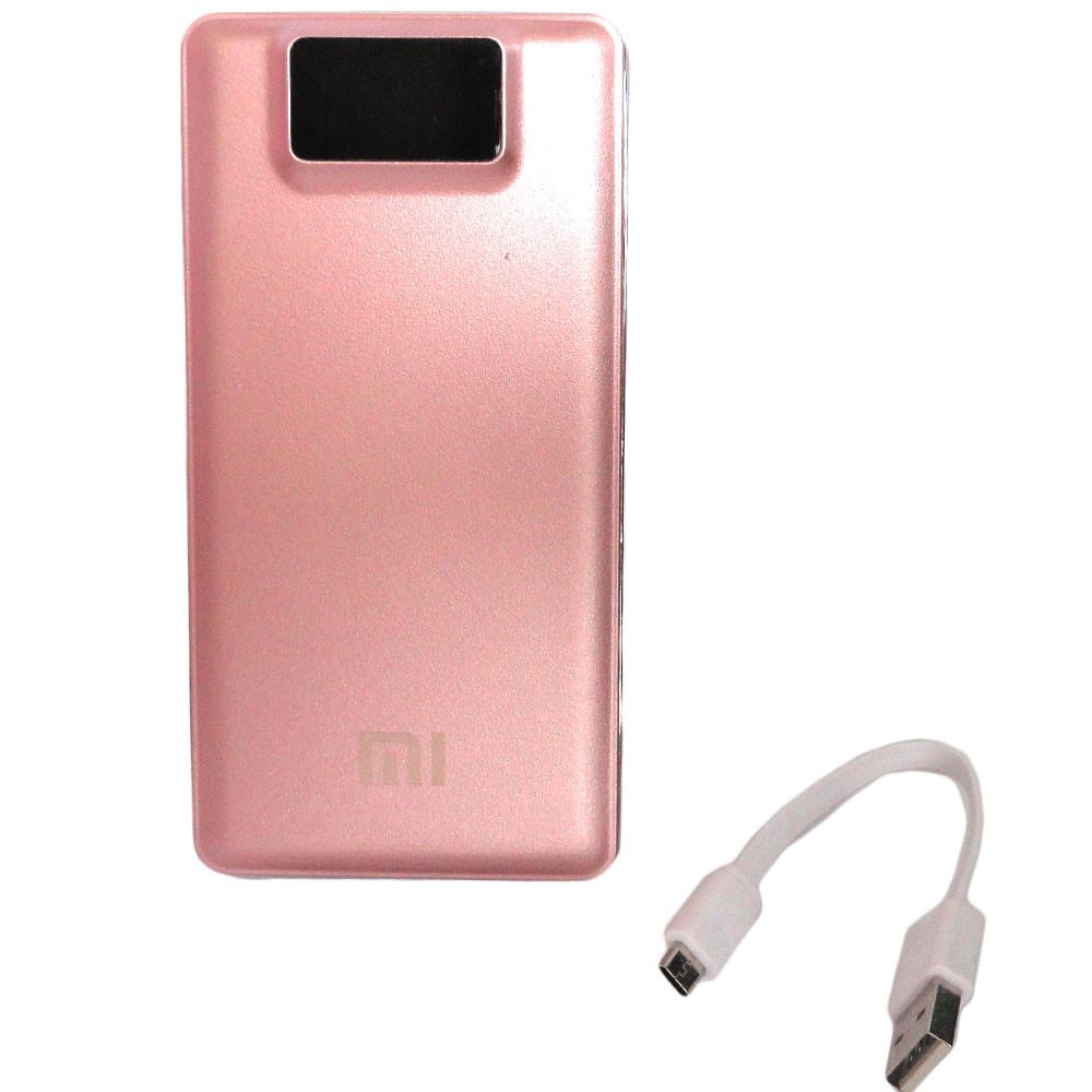 Power Bank Xiaomi MI 11 (18000 mAh / 2 USB) Портативный аккумулятор