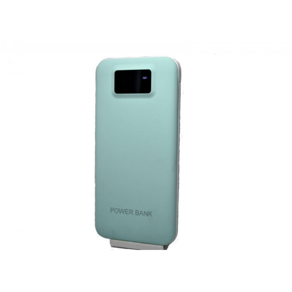 Power Bank Universal (10000 mAh / 2 USB) Портативный аккумулятор