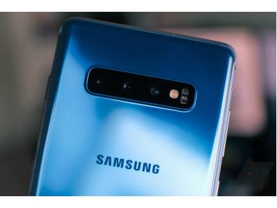 Китайский Samsung S10, Note 11 на Процессоре Snapdragon 835