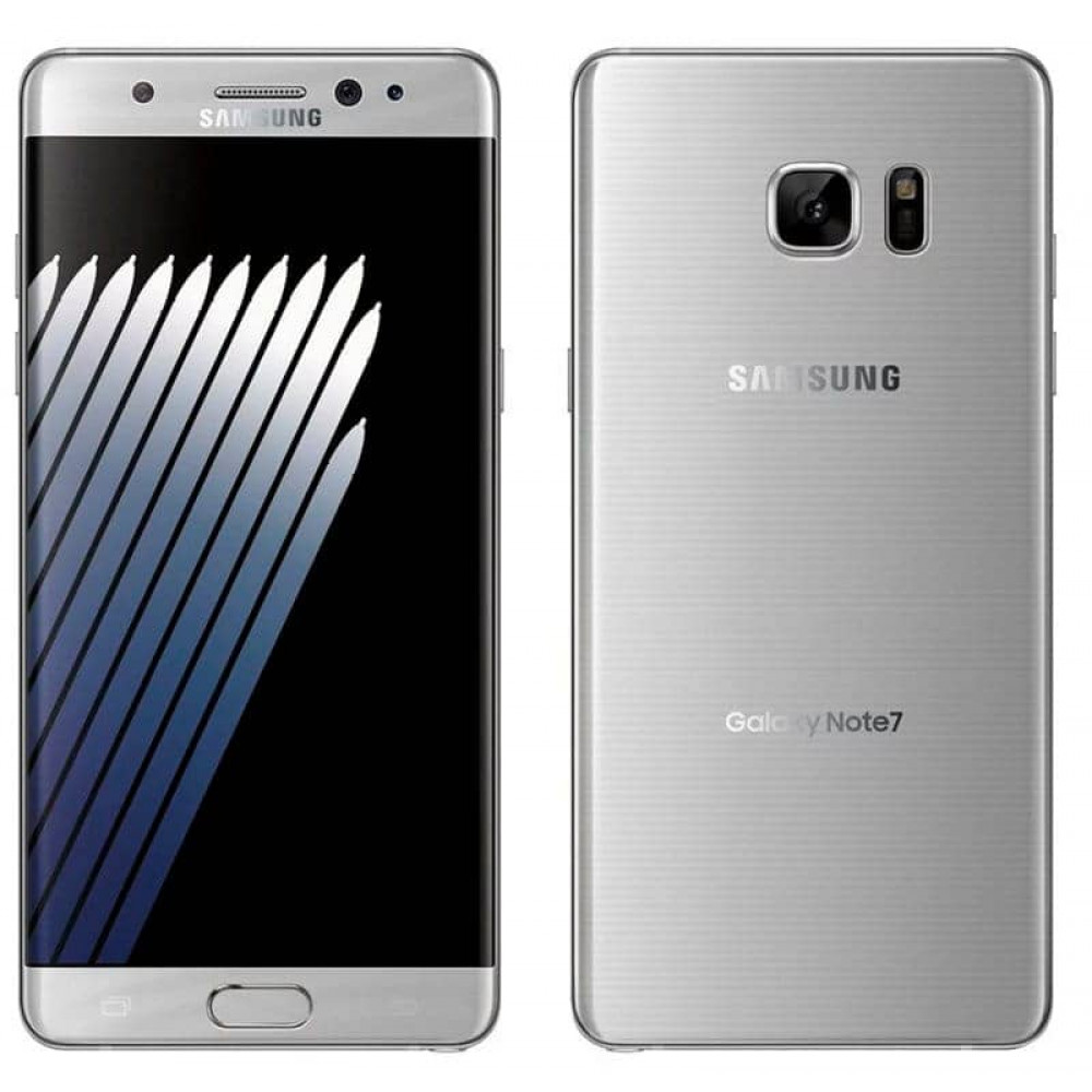 Samsung Galaxy Note 7 (МТК 6580- 4 ядра)