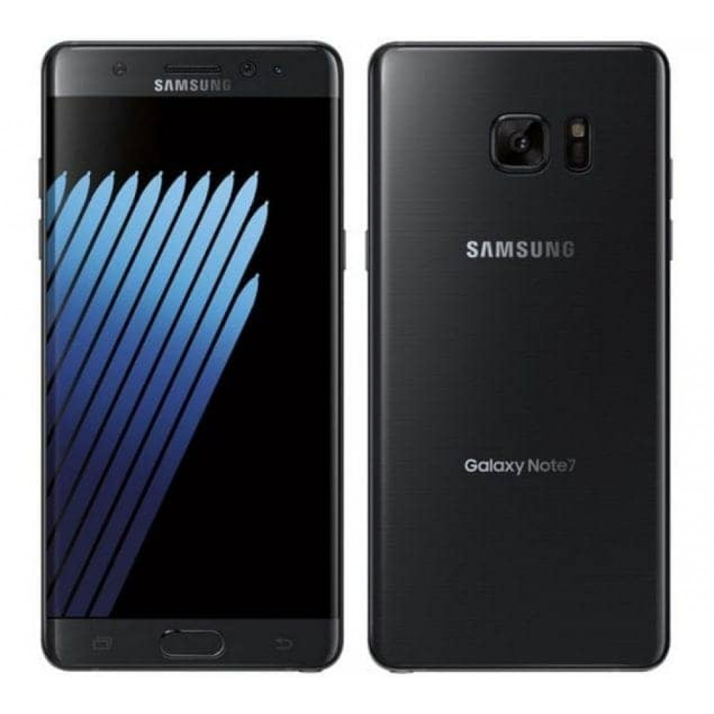 Samsung Galaxy Note 7 (Qualcomm Snapdragon 820 - 8 ядер) - Корея