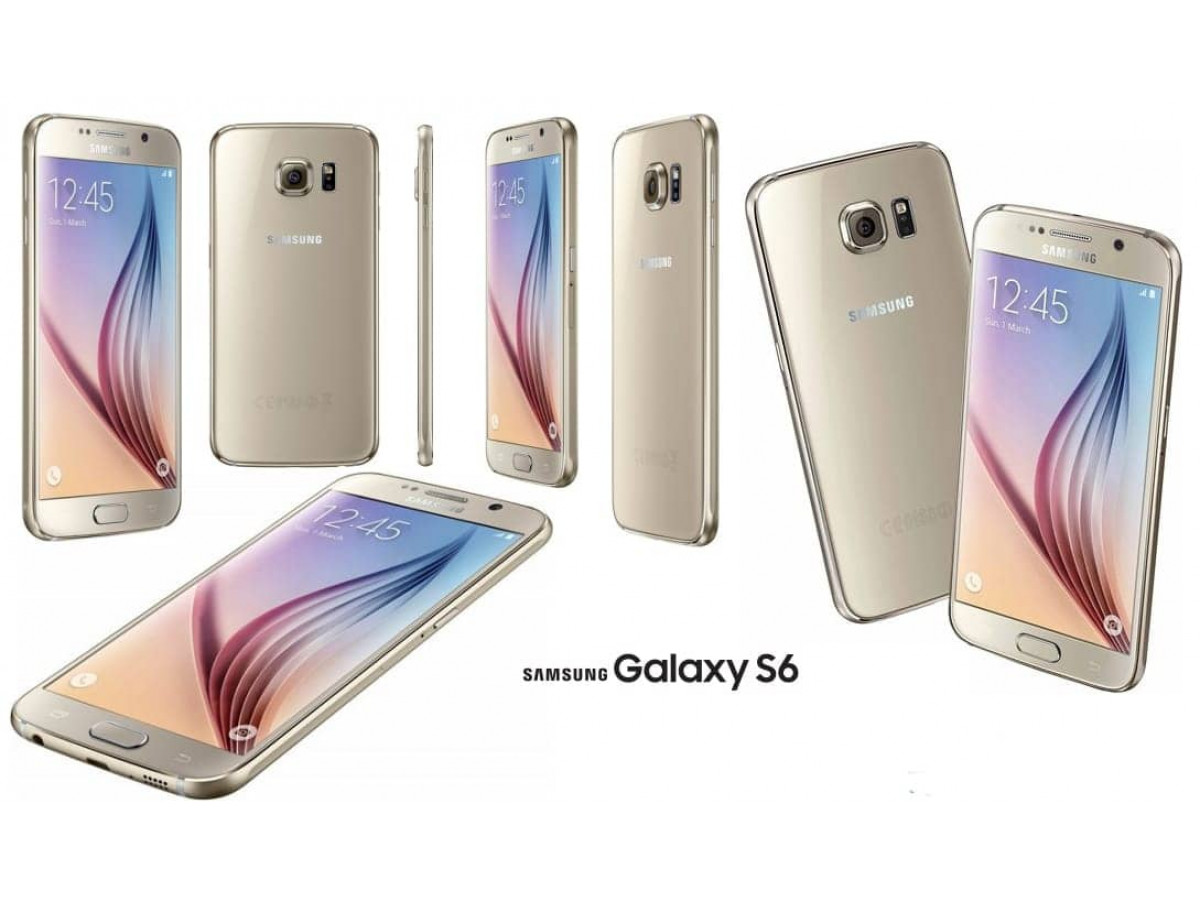 Купить копию Samsung Galaxy S6 в Украине