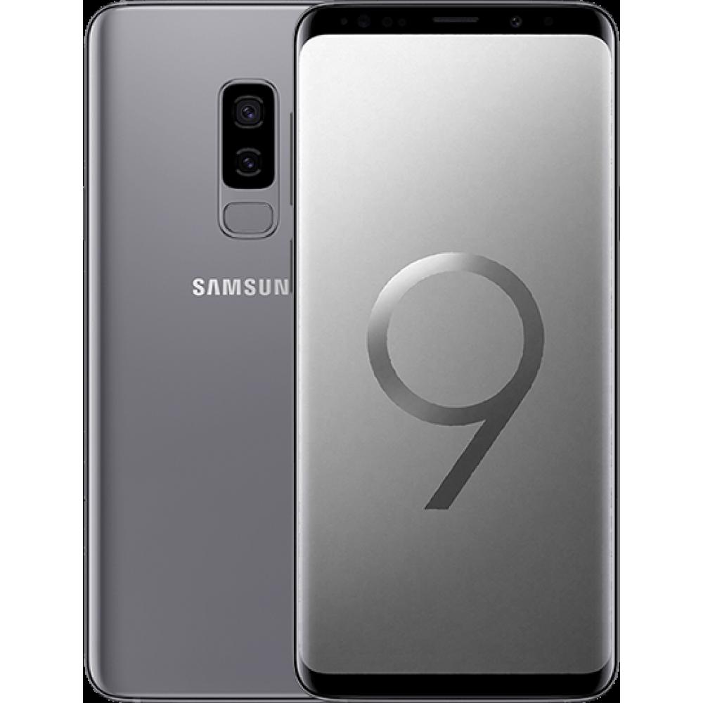 Польская копия Samsung Galaxy S9+