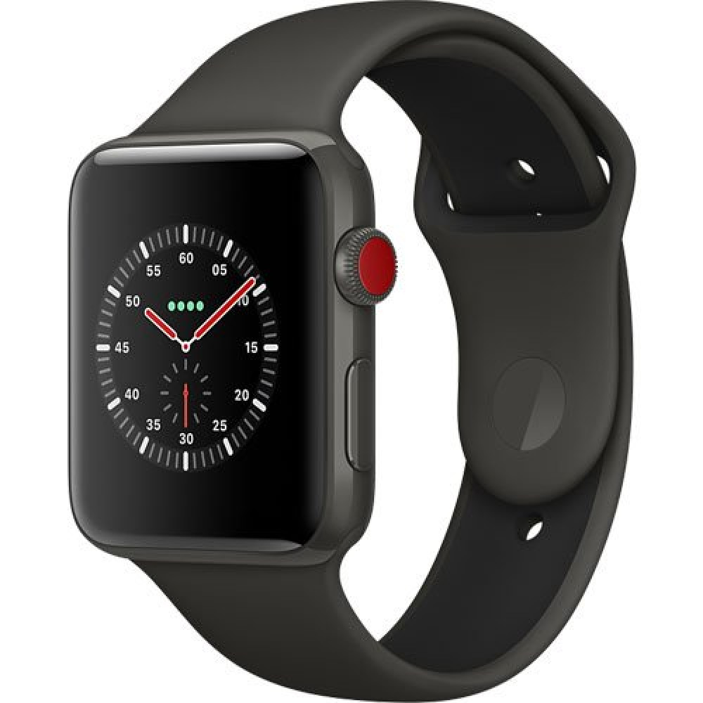 Копия Apple Watch 3 | IWO 5