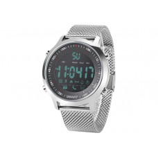Смарт-часы UWatch EX18 Metal