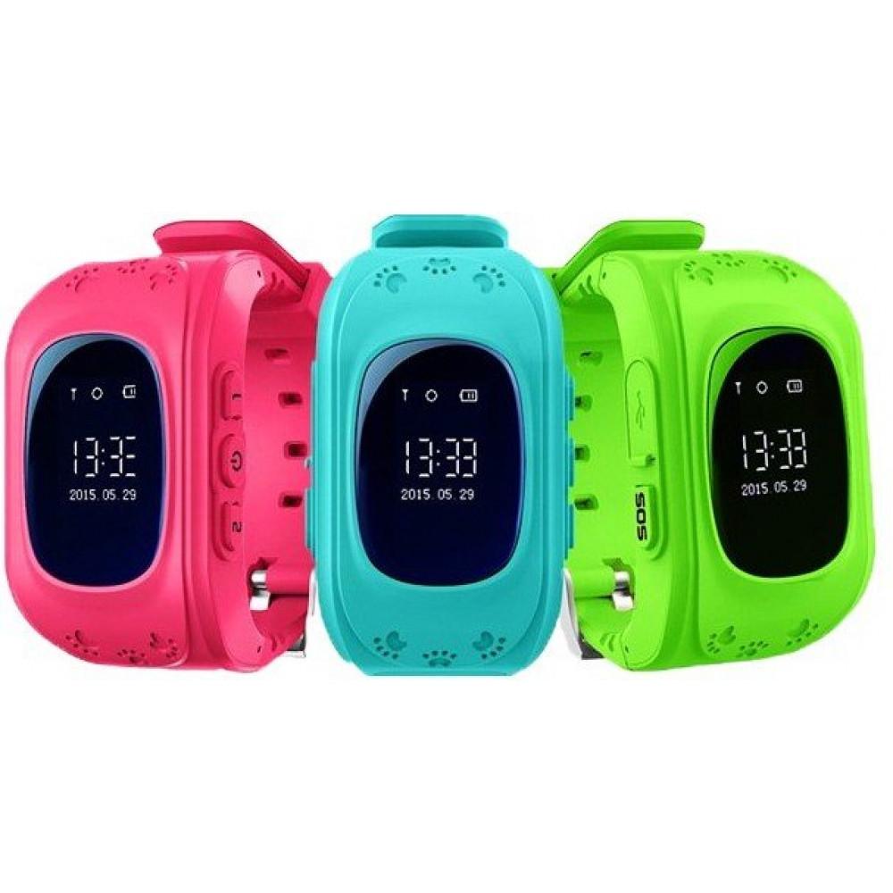 Смарт-часы Q50 (GPS)
